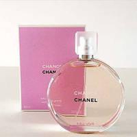 Женская туалетная вода CHANEL CHANCE EAU VIVE (Шанель Шанс эу Виве)