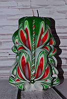 Подарок эксклюзивная свеча м-089
