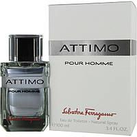 Мужская туалетная вода Salvatore Ferragamo Attimo pour homme (Сальватор Феррагамо Аттимо пур хом)