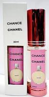 Женская туалетная вода Chanel Chance (Шанель Шанс), 30 мл