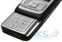 Клавиатура (кнопки) Nokia E65 Silver