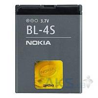 Аккумулятор Nokia BL-4S (860 мАч) Original