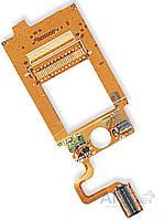 Шлейф для Samsung E710 межплатный