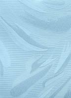Жалюзи вертикальные. 150*200см. Палома 605 Синий делаем любой размер