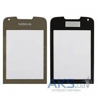 Стекло дисплея для Nokia 8800 Arte Original Gold