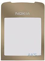 Стекло дисплея для Nokia 8800 Sirocco Original Gold