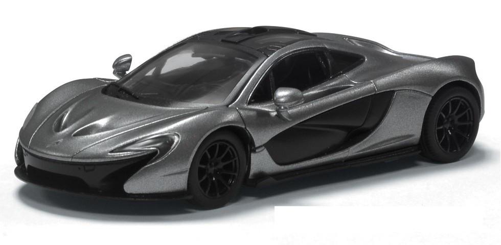 Машинка KINSMART KT5393W инерционная McLaren P1