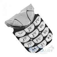 Клавиатура (кнопки) LG 1300 Silver