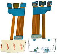Шлейф для Nokia E66 с 3G камерой Original