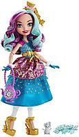 Кукла Мэделин Хэттер Могущественные Принцессы (Ever After High Powerful Princess Tribe Madeline Doll)