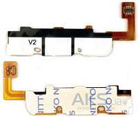 Шлейф для Nokia X6-00 с клавиатурным модулем