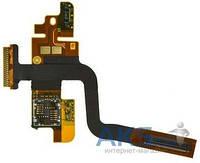 Шлейф для Sony Ericsson Z555 с разъёмом под камеру