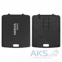 Задняя часть корпуса (крышка аккумулятора) Nokia N95 8Gb Original Black