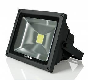 Светодиодный прожектор 10W 6000K 900LM