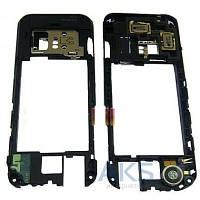 Средняя часть корпуса Nokia 5310 Original Black