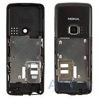 Средняя часть корпуса Nokia 6300 Black