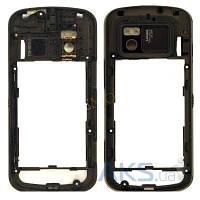 Средняя часть корпуса Nokia N97 White