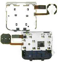 Клавиатурный модуль для Nokia N79