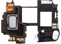 Динамик Nokia N79 Полифонический (Buzzer) в рамке, с антенным модулем Original