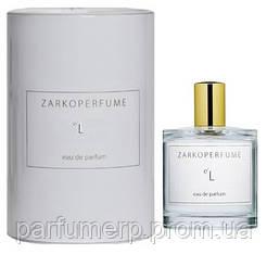 Zarkoperfume E'L (100мл), Unisex Парфюмированная вода  - Оригинал!