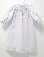 Плаття для хрещення дівчинки