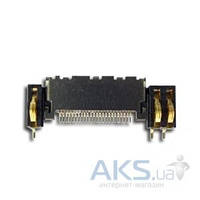 (Коннектор) Разъем зарядки LG W7000/W7020/G5500/G7000A/G7020/G7050