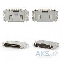 (Коннектор) Разъем зарядки Samsung C180/F270/F278/L700/i560/S3030/S3500/S3600/S3650/S5233/S8030/С3010