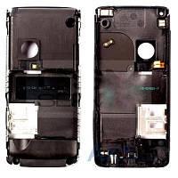 Средняя часть корпуса Nokia 6280 Black