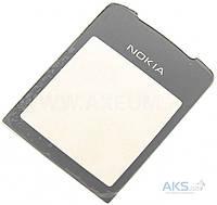 Стекло для Nokia 8800 Sirocco Original Silver