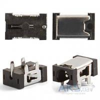 (Коннектор) Разъем зарядки Samsung C140/C160/C250/C260/E350