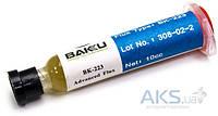Baku паста-флюс BK-223 10 гр. в шприце