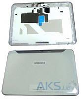 Задняя часть корпуса (крышка) для планшета Samsung P7300 Galaxy Tab 8.9 White