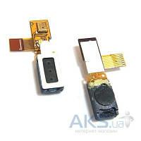 Шлейф для Samsung i9250 Galaxy Nexus с динамиком и микрофоном