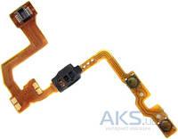 Шлейф для Nokia 5530 с кнопками громкости и датчиком приближения