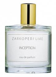 Zarkoperfume Inception (100мл), Unisex Парфюмированная вода Тестер - Оригинал!