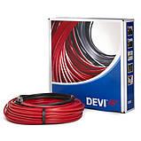 Двожильний кабель DEVIflex 18T - 1075W 140F1244, фото 2