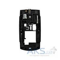 Средняя часть корпуса Nokia X2-01 Black