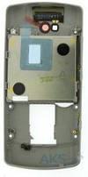 Средняя часть корпуса Nokia Lumia 700 Dark Grey