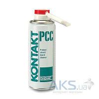 Kontakt Средство для удаления остатков припоя KONTAKT PCC (200ml)