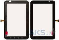 Сенсорные панели (тачскрин) Samsung P1000 Galaxy Tab, P1010 Galaxy Tab Black