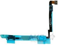 Шлейф для Samsung N7100 Galaxy Note 2 с функциональным клавиатурным модулем Original