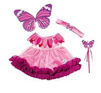 Платье Феи для куклы Baby Born Zapf Creation 820766