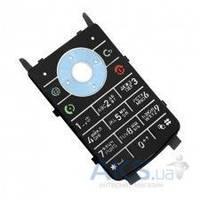Клавиатура (кнопки) Motorola K1 Black