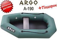 Argo A-190 лодка надувная одноместная