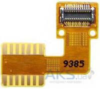Шлейф для Nokia E71 на камеру Original