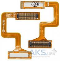 Шлейф для Samsung S3600 межплатный Original