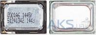Динамик Nokia 300 Asha, 5130, 5230, 5500, 5800, 6085, 610 Lumia, 6120c, 6131, 6233, 6300, 6303, 6500c, 6500s, 6700c, 8600, 8800 Arte, E51, E52, E71,