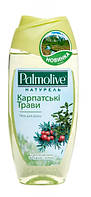 """Гель для душа PALMOLIVE Натурэль """"Карпатские травы с тимьяном"""" 250 мл"""