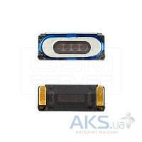 Динамик Sony Ericsson W595, W995 Слуховые (Speaker)