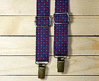 Подтяжки для брюк (030116) , фото 1